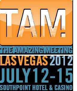 TAM! The Amaz!ng Meeting
