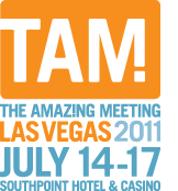 TAM! The Amaz!ng Meeting